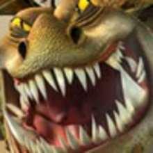 Juego online BATALLA DE AGUA CONTRA GRONCLE - Juegos divertidos - Juegos de PELICULAS - Juegos online COMO ENTRENAR A TU DRAGON