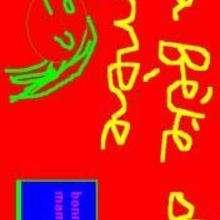 Dibujo del dia de la madre de Emilie Delapierre (Francia) - Dibujar Dibujos - Dibujos infantiles para IMPRIMIR - Dibujos DIA DE LA MADRE para imprimir - Dibujos del DIA DE LA MADRE por niños de 7 a 10 años