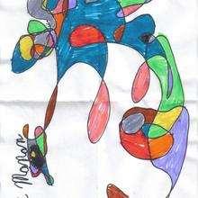 Ilustración : Dibujo del dia de la madre de Paolo Labrousse (Francia)