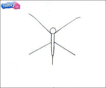 dibujo-mariposa-papilio