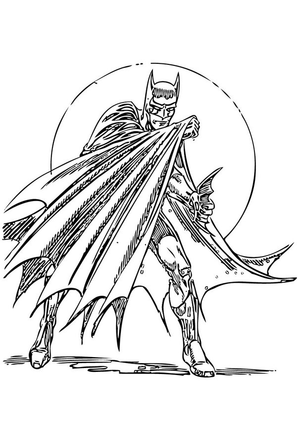 Batman : Dibujos para Colorear, Videos y Tutoriales, Lecturas ...