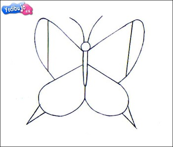 mariposa-dibujo-papilio