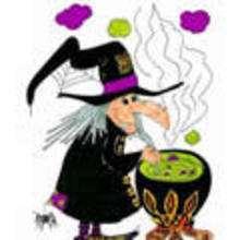 Cocinar para Halloween