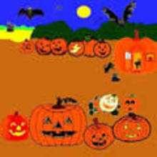 HALLOWEEN dibujos de niños - Dibujos de NIÑOS - Dibujar Dibujos