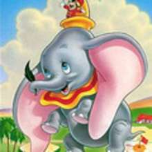 Dibujos para colorear DUMBO - Dibujos DISNEY para colorear - Dibujos para Colorear y Pintar