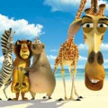 Juegos en línea MADAGASCAR 2