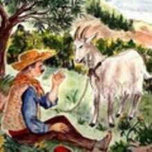 Los cuentos de Alphonse Daudet