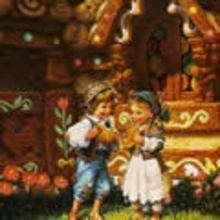 leyenda, Los cuentos de Grimm