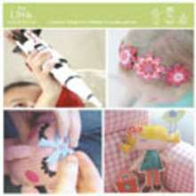 Video manualidades muñeca de trapo con The Little Experience