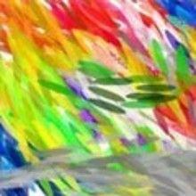 Imagenes ABSTRACTAS - Imagenes para niños - Dibujar Dibujos