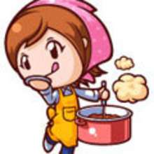 Dibujos y avatares: COOKING MAMA 3