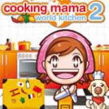 COOKING MAMA 2 Nintendo: dibujos para colorear