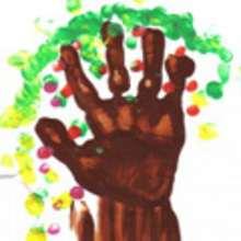 Dibujos de niños de 1 a 3 años DIA DE LA MADRE - Dibujos infantiles para IMPRIMIR - Dibujar Dibujos