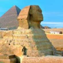 EGIPTO para colorear