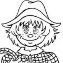 Varios personajes para colorear - Dibujos para colorear PERSONAJES - Dibujos para Colorear y Pintar