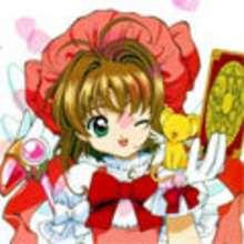 Sakura cazadora de cartas (Card Captors) - Dibujos MANGA - Dibujar Dibujos