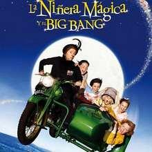 Juegos online LA NIÑERA MAGICA Y EL BIG BANG - Juegos de PELICULAS - Juegos divertidos