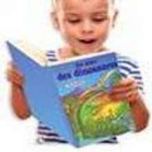 niña, Libros JUVENILES