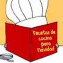 cocina infantil, Recetas NAVIDAD