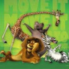 Descargar, Fondos Madagascar 2