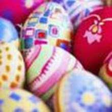 Huevos de Pascua, Historia de PASCUA