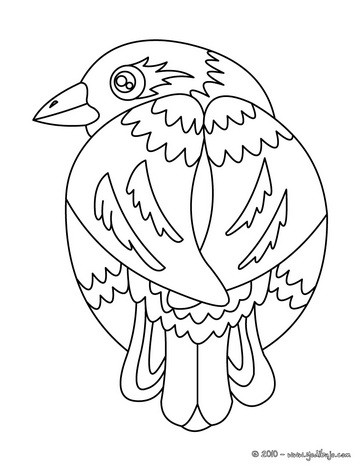 Dibujos para colorear codorniz - Coloriage toucan a imprimer ...