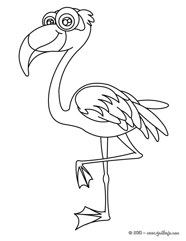 Dibujos para colorear plumas de pavo real - es.hellokids.com
