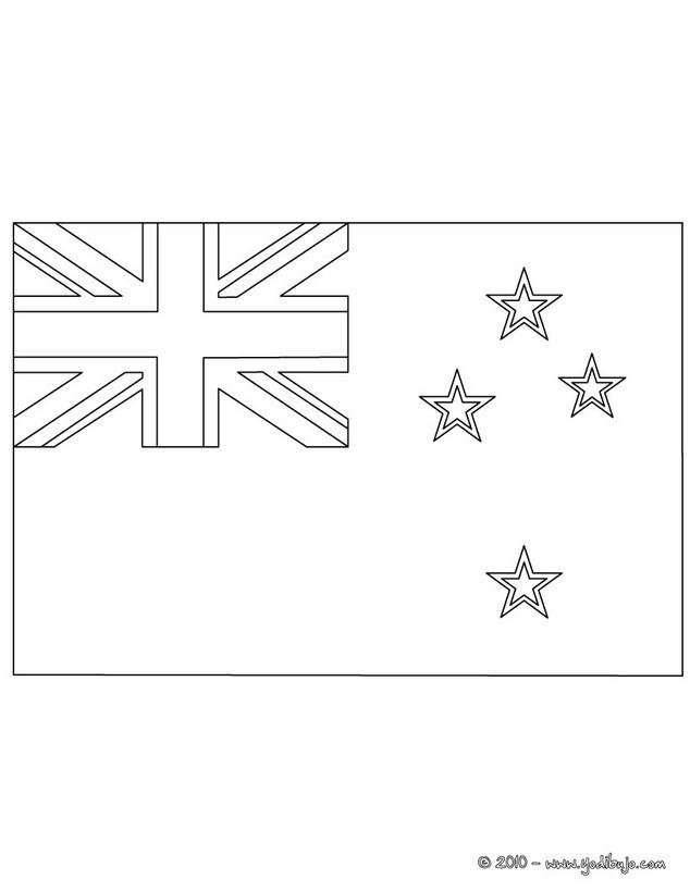 Dibujos para colorear bandera grecia - es.hellokids.com