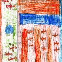Deporte (Fago Braña, 8 años)