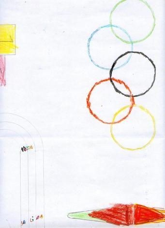 Estadio atletico (Nicolas Riobo, 6 años)