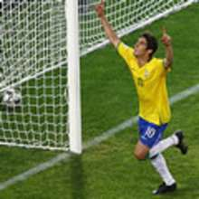 Video MEJORES GOLES DE KAKA - Videos infantiles gratis - Videos de FUTBOL - Videos de KAKA