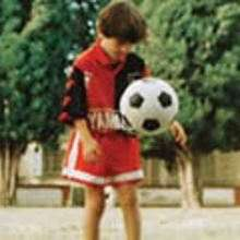 Video MESSI DE NIÑO - Videos infantiles gratis - Videos de FUTBOL - Videos de LIONEL MESSI