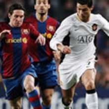 Video CRISTIANO RONALDO VS MESSI - Videos infantiles gratis - Videos de FUTBOL - Videos de CRISTIANO RONALDO