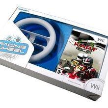 Videojuego : Kart Racer Wii