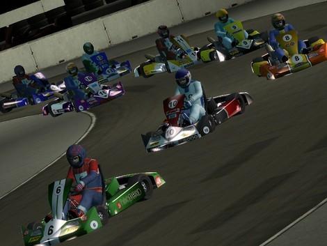 Kart Racer Wii - Juegos divertidos - CONSOLAS Y VIDEOJUEGOS