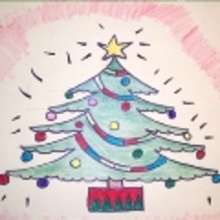 Dibujar dibujos FIESTAS DEL AÑO - Aprender cómo dibujar paso a paso - Dibujar Dibujos