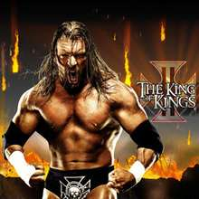 Puzzle WWE KING OF KINGS