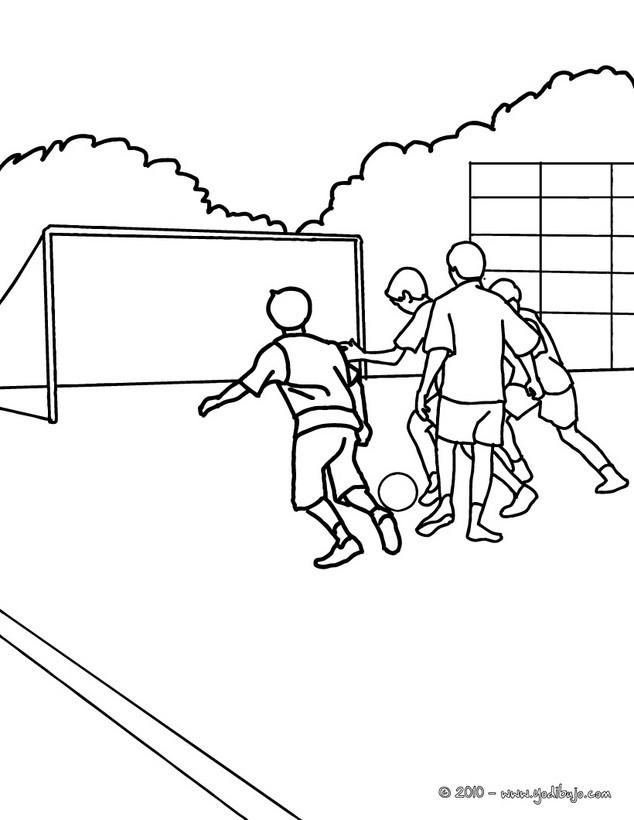 Dibujos para colorear escuela - es.hellokids.com
