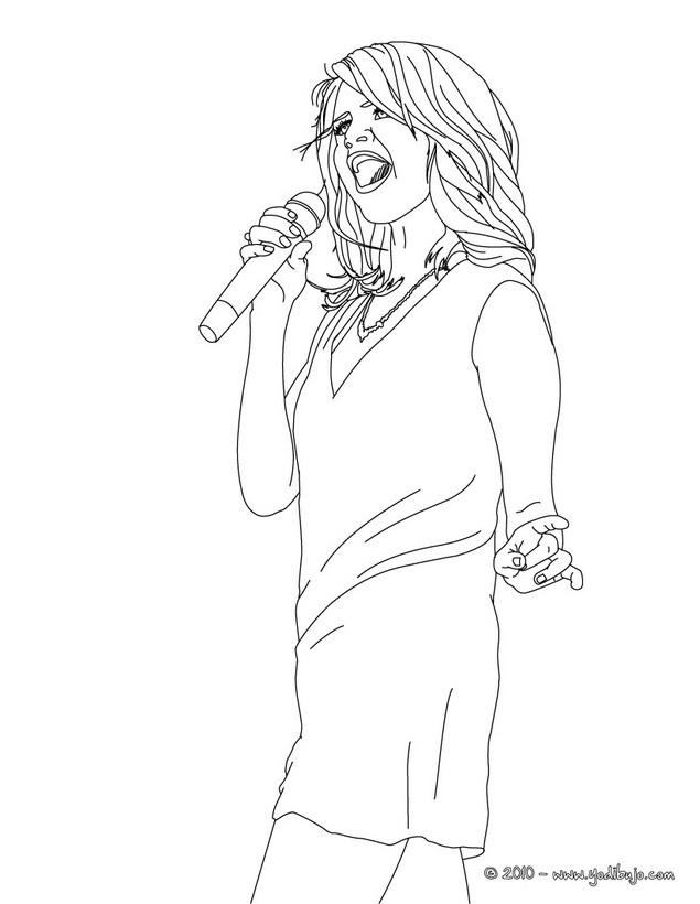 Cantar para pintar - Imagui