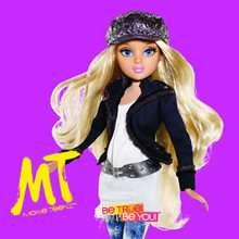Rompecabezas fácil MELROSE Moxie Teenz - Juegos divertidos - Moxie Teenz - Actividades - MOXIE TEENZ juegos de puzzles