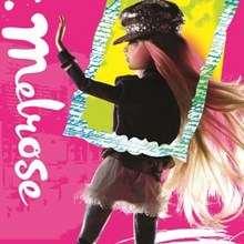 Rompecabezas Difícil MELROSE Moxie Teenz - Juegos divertidos - Moxie Teenz - Actividades - MOXIE TEENZ juegos de puzzles