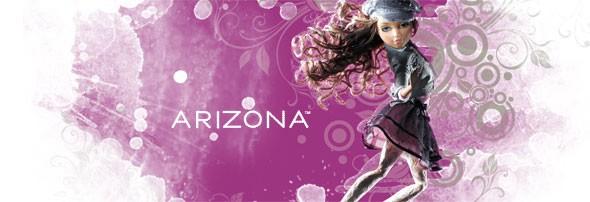 Arizona Moxie Teenz