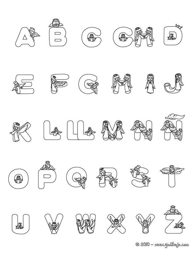 Dibujos de NAVIDAD para colorear - 357 imágenes navideñas para ...