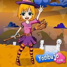 Puzzle halloween muy difícil Yodibujo - Juegos divertidos - JUEGOS DE PUZZLES - Puzzles online de YODIBUJO