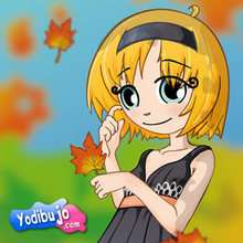 Puzzle otoño Hellokids