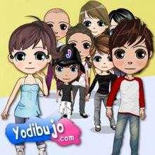 Puzzle Yodimi difícil - Juegos divertidos - JUEGOS DE PUZZLES - Puzzles online de YODIBUJO