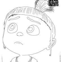 Pequeña Agnes