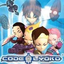 Codigo Lyoko puzzle dificil
