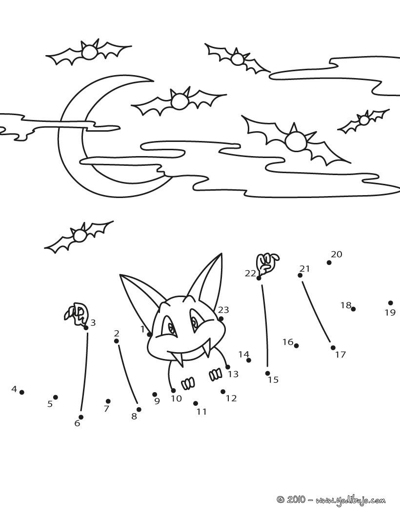 Murcielago : Dibujos para Colorear, Dibujo para Niños, Lecturas ...