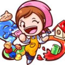 COOKING MAMA HOBBIES Y MANUALIDADES para colorear